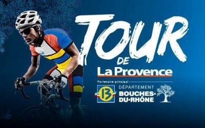 Tour de La Provence 2019