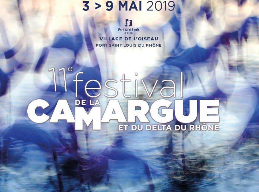 Festival Camargue 2019