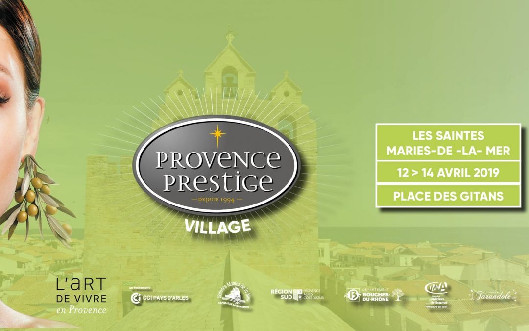 Provence Prestige Village 2019