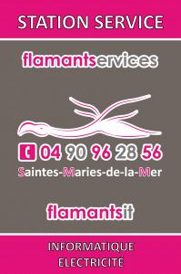 SARL Flamants Serrvices / I.T